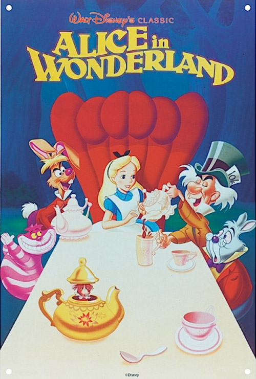 watch alice in wonderland 1951 online free 1channel