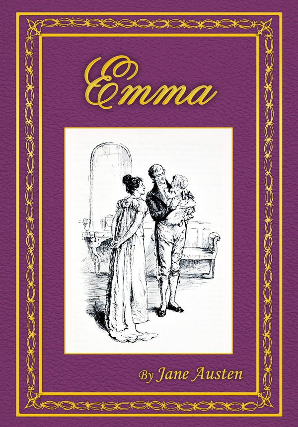 novel and emma Emma (1996) gwyneth paltrow is a talented actress,  if you want to feel as if you're in a jane austen novel, just put this film soundtrack on repeat.