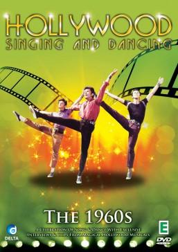 Hollywood Singing & Dancing The 1960s - DVD