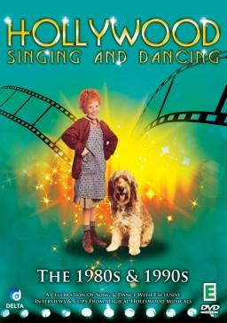 Hollywood Singing & Dancing The 1980s and 90's - DVD