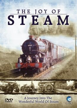 The Joy Of Steam - DVD