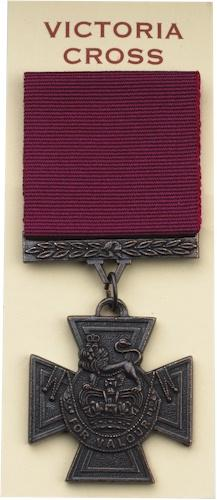 Victoria Cross (Full Size Replica)